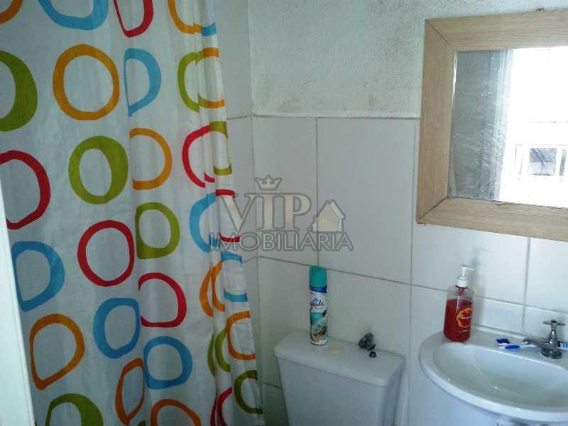 12 - Apartamento À VENDA, Campo Grande, Rio de Janeiro, RJ - CGAP20425 - 13