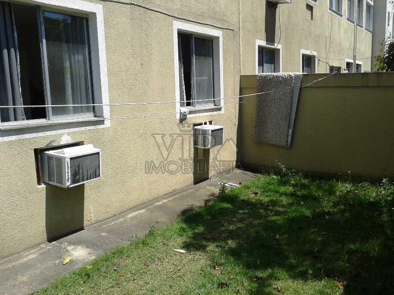 14 - Apartamento À VENDA, Campo Grande, Rio de Janeiro, RJ - CGAP20425 - 15