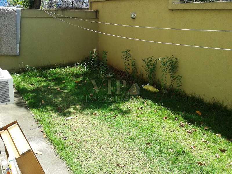 15 - Apartamento À VENDA, Campo Grande, Rio de Janeiro, RJ - CGAP20425 - 16