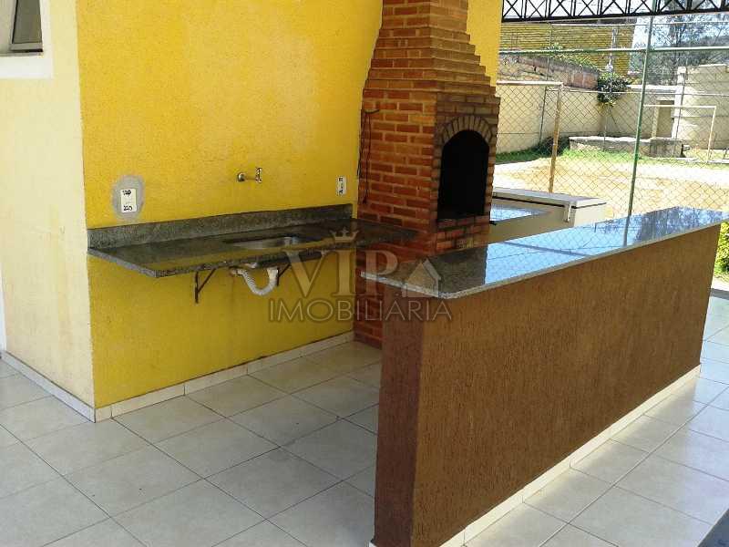 18 - Apartamento À VENDA, Campo Grande, Rio de Janeiro, RJ - CGAP20425 - 19