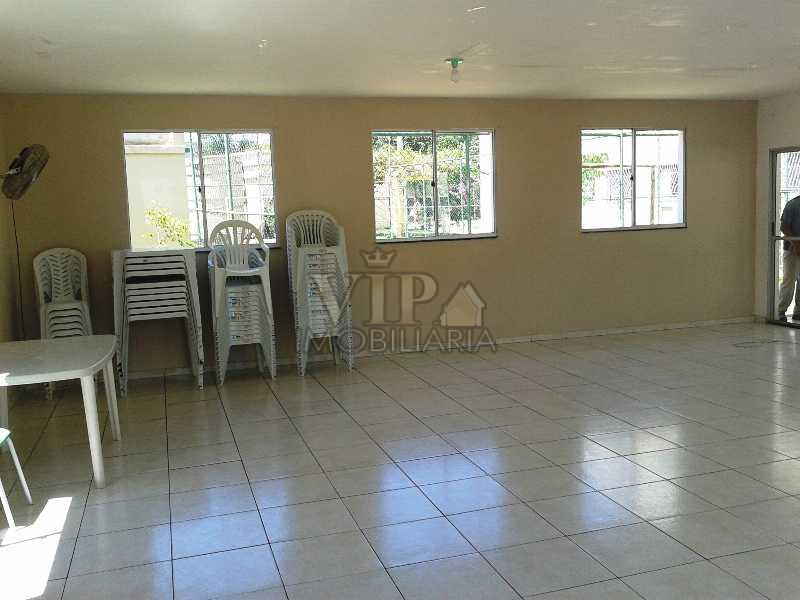 21 - Apartamento À VENDA, Campo Grande, Rio de Janeiro, RJ - CGAP20425 - 22