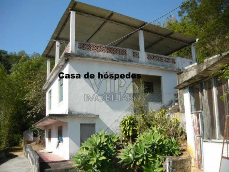 Casa de hóspedes - Sítio à venda Guaratiba, Rio de Janeiro - R$ 1.700.000 - CGSI40002 - 14