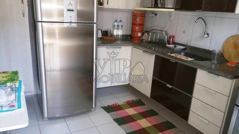 6 - Casa À VENDA, Campo Grande, Rio de Janeiro, RJ - CGCA20761 - 8