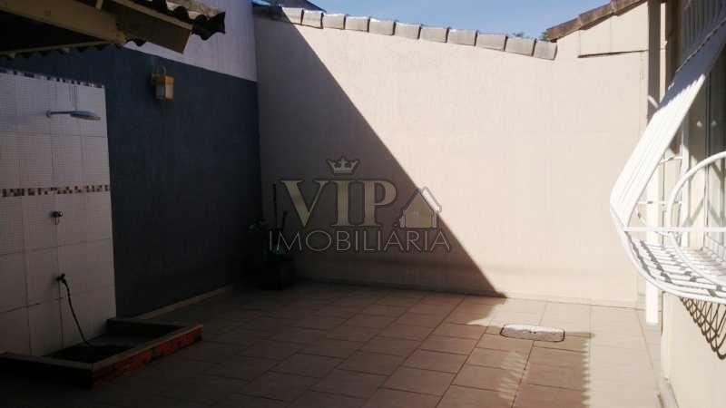 15 - Casa À VENDA, Campo Grande, Rio de Janeiro, RJ - CGCA20761 - 17