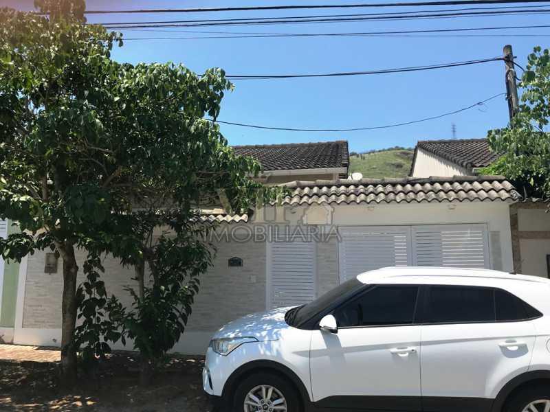 IMG-1499 1 - Casa À VENDA, Campo Grande, Rio de Janeiro, RJ - CGCA20761 - 1