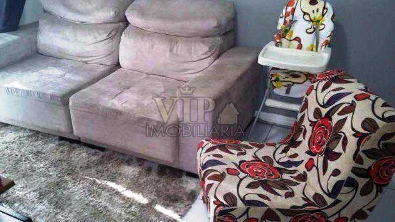 2 2 - Apartamento À VENDA, Campo Grande, Rio de Janeiro, RJ - CGAP20441 - 3