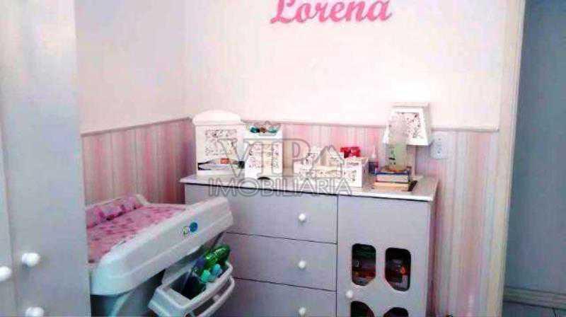 8 - Apartamento À VENDA, Campo Grande, Rio de Janeiro, RJ - CGAP20441 - 10