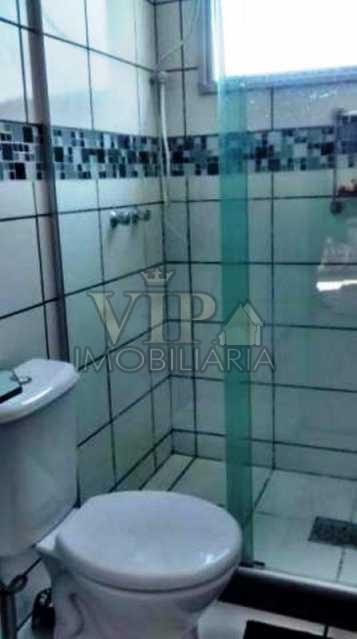 12 - Apartamento À VENDA, Campo Grande, Rio de Janeiro, RJ - CGAP20441 - 14