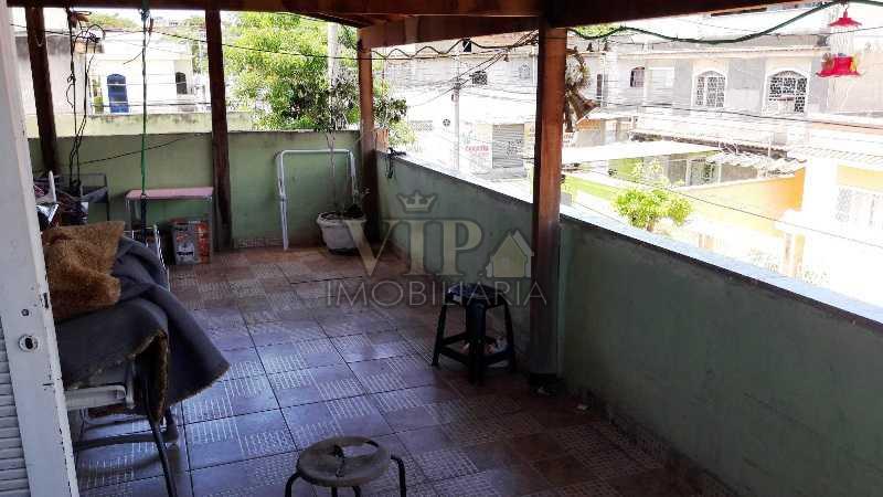 20170111_120623 - Casa À VENDA, Campo Grande, Rio de Janeiro, RJ - CGCA40090 - 14