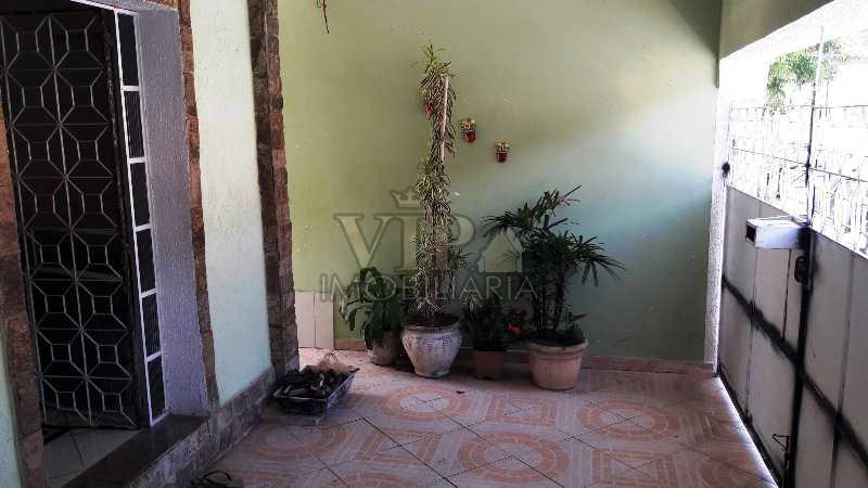 20170111_120855 - Casa À VENDA, Campo Grande, Rio de Janeiro, RJ - CGCA40090 - 19