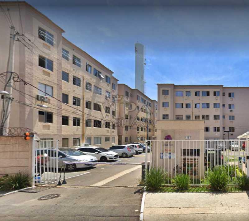reserva das arovores - Apartamento 2 quartos à venda Campo Grande, Rio de Janeiro - R$ 130.000 - CGAP20452 - 1