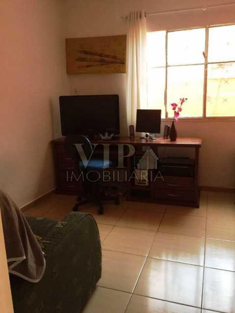 4 - Casa 4 quartos à venda Campo Grande, Rio de Janeiro - R$ 500.000 - CGCA40091 - 5