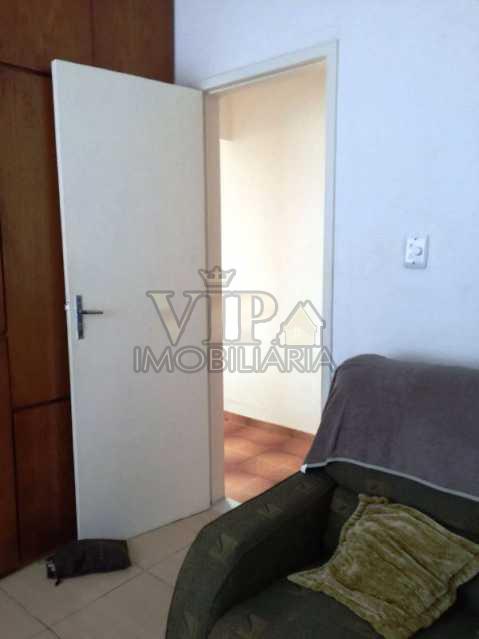 5 2 - Casa À VENDA, Campo Grande, Rio de Janeiro, RJ - CGCA40091 - 6