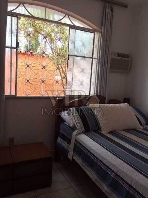5 - Casa À VENDA, Campo Grande, Rio de Janeiro, RJ - CGCA40091 - 7