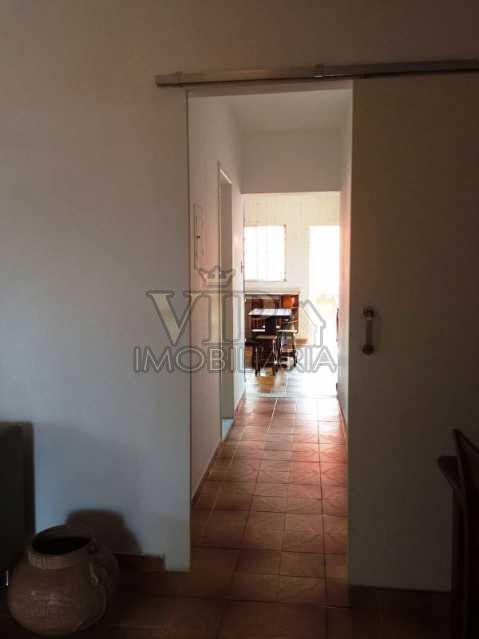 7 - Casa 4 quartos à venda Campo Grande, Rio de Janeiro - R$ 500.000 - CGCA40091 - 8