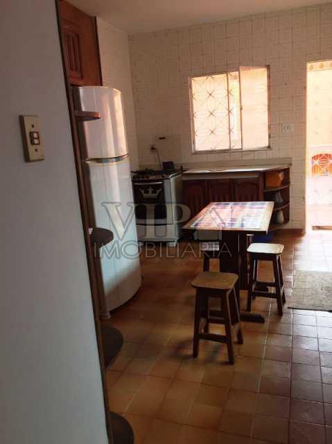 9 - Casa À VENDA, Campo Grande, Rio de Janeiro, RJ - CGCA40091 - 10