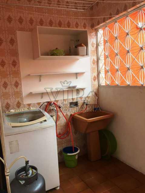 12 - Casa 4 quartos à venda Campo Grande, Rio de Janeiro - R$ 500.000 - CGCA40091 - 13