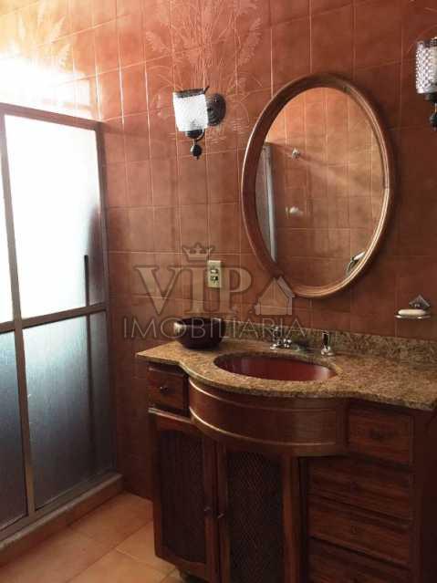14 - Casa 4 quartos à venda Campo Grande, Rio de Janeiro - R$ 500.000 - CGCA40091 - 15