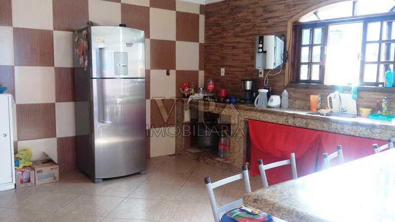 8 - Casa À VENDA, Campo Grande, Rio de Janeiro, RJ - CGCA30363 - 9