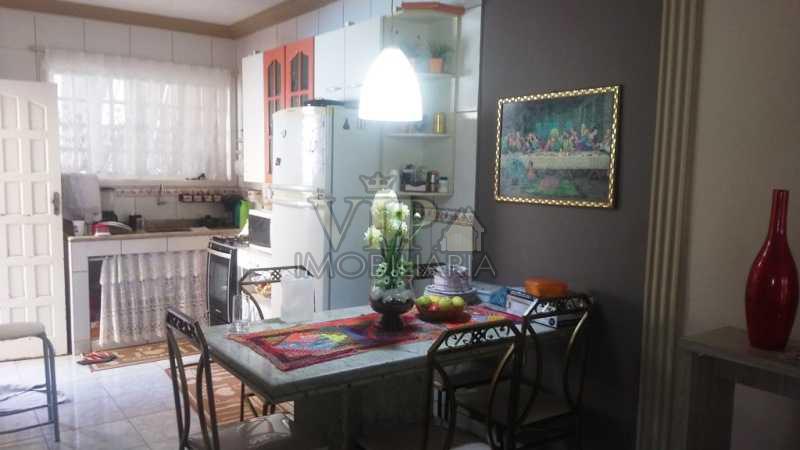 9 - Casa À VENDA, Campo Grande, Rio de Janeiro, RJ - CGCA20777 - 9