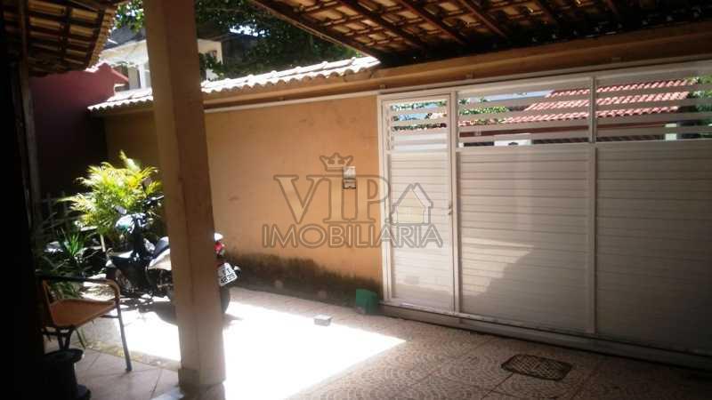 18 - Casa À VENDA, Campo Grande, Rio de Janeiro, RJ - CGCA20777 - 20