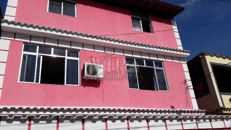 20170211_170149 - Casa À VENDA, Campo Grande, Rio de Janeiro, RJ - CGCA50017 - 1