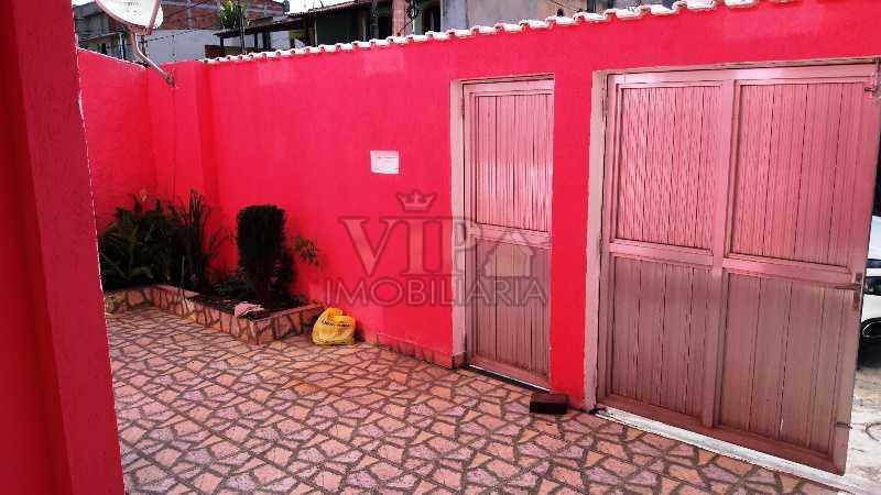 20170211_170243 - Casa À VENDA, Campo Grande, Rio de Janeiro, RJ - CGCA50017 - 6