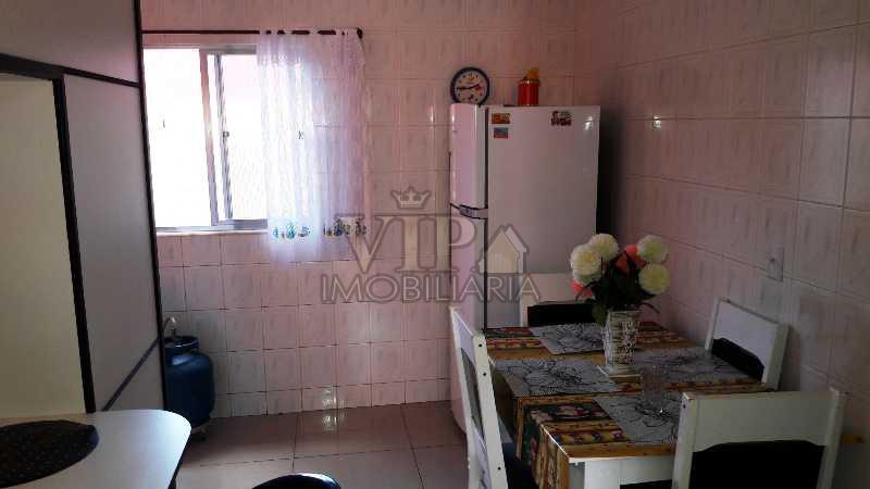20170211_170401 - Casa À VENDA, Campo Grande, Rio de Janeiro, RJ - CGCA50017 - 10