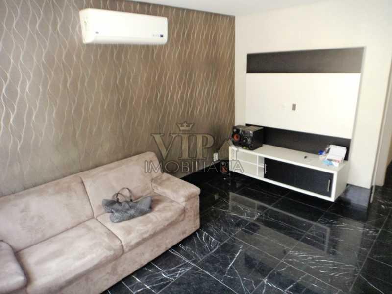4 - Casa Bangu, Rio de Janeiro, RJ À Venda, 3 Quartos, 140m² - CGCA30366 - 1