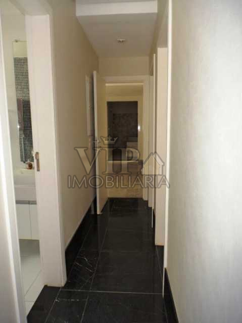 5 - Casa Bangu, Rio de Janeiro, RJ À Venda, 3 Quartos, 140m² - CGCA30366 - 3