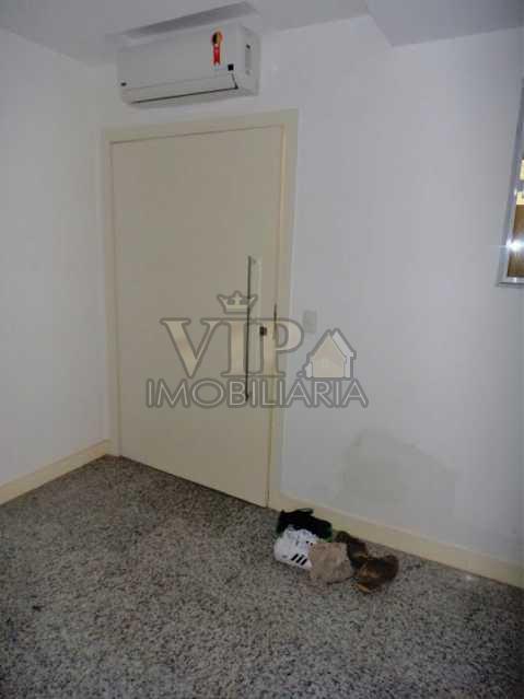 8 - Casa Bangu, Rio de Janeiro, RJ À Venda, 3 Quartos, 140m² - CGCA30366 - 6