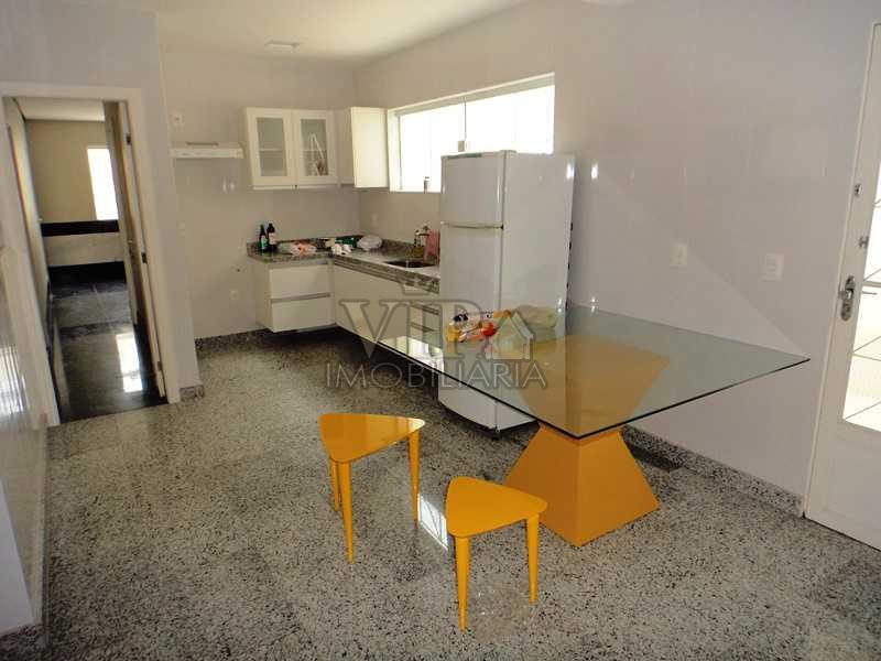 10 - Casa À VENDA, Bangu, Rio de Janeiro, RJ - CGCA30366 - 8