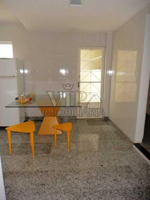 11 - Casa Bangu, Rio de Janeiro, RJ À Venda, 3 Quartos, 140m² - CGCA30366 - 9