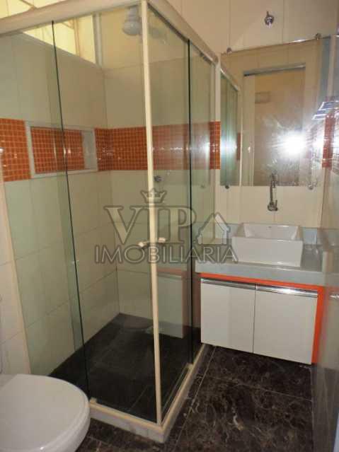 13 - Casa À VENDA, Bangu, Rio de Janeiro, RJ - CGCA30366 - 11