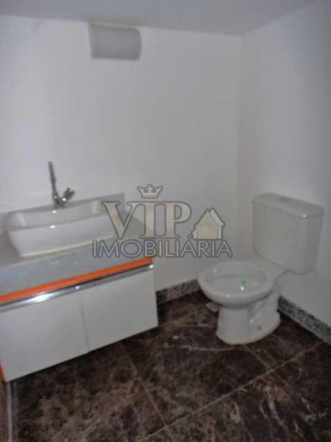 14 - Casa Bangu, Rio de Janeiro, RJ À Venda, 3 Quartos, 140m² - CGCA30366 - 12