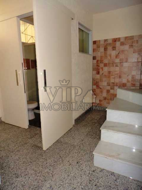 15 - Casa À VENDA, Bangu, Rio de Janeiro, RJ - CGCA30366 - 14