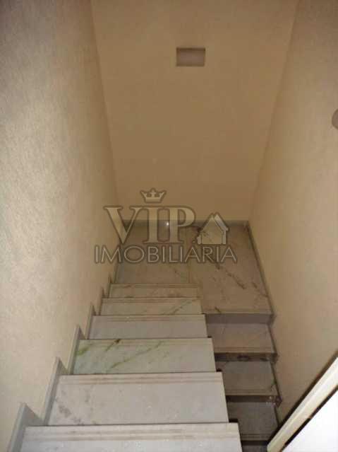 16 - Casa Bangu, Rio de Janeiro, RJ À Venda, 3 Quartos, 140m² - CGCA30366 - 15