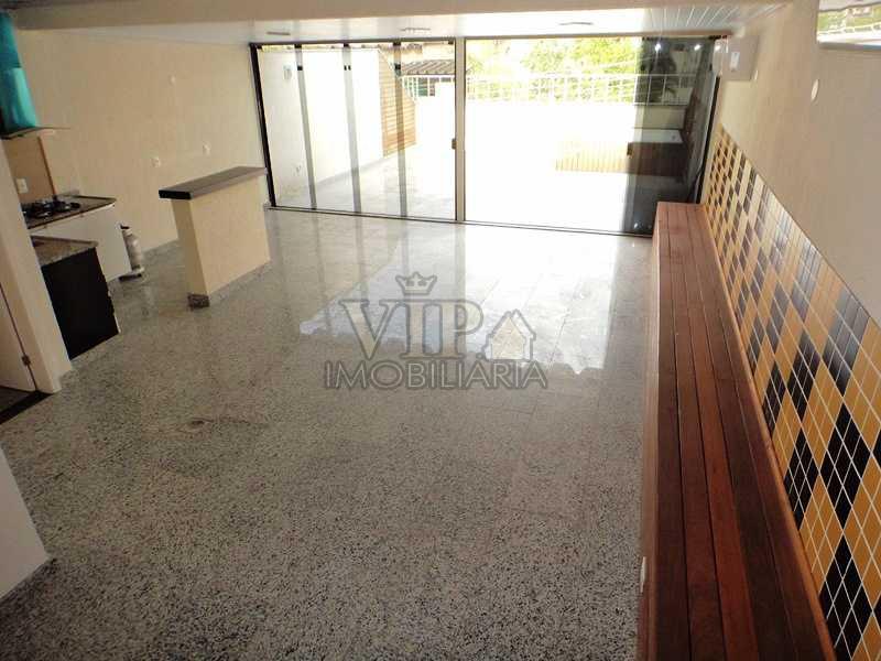 17 - Casa Bangu, Rio de Janeiro, RJ À Venda, 3 Quartos, 140m² - CGCA30366 - 16