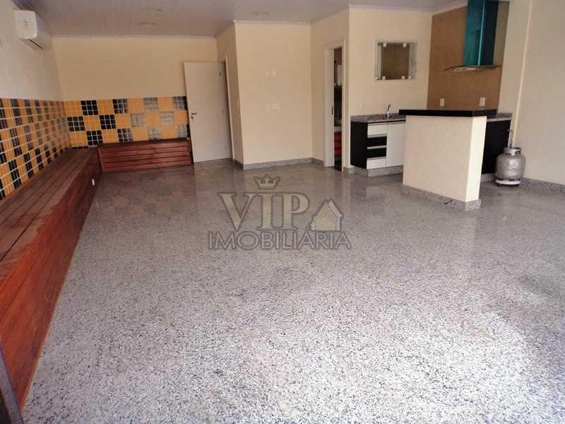 18 - Casa Bangu, Rio de Janeiro, RJ À Venda, 3 Quartos, 140m² - CGCA30366 - 17