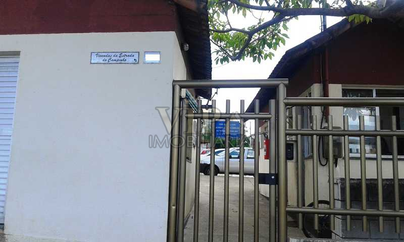 16 - Apartamento para alugar Estrada do Campinho,Campo Grande, Rio de Janeiro - R$ 1.000 - CGAP20461 - 19