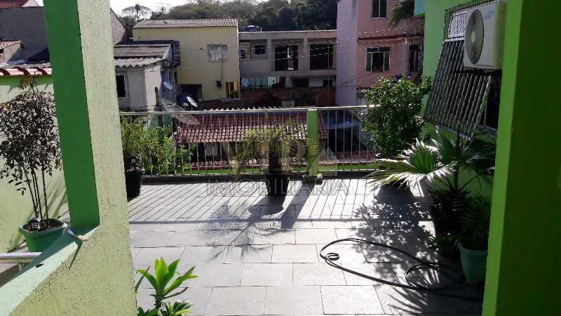 20170221_162840 - Casa À VENDA, Senador Vasconcelos, Rio de Janeiro, RJ - CGCA30369 - 16