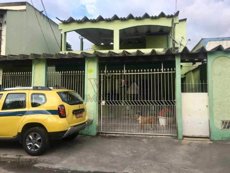 1 - Casa À VENDA, Senador Vasconcelos, Rio de Janeiro, RJ - CGCA30369 - 1