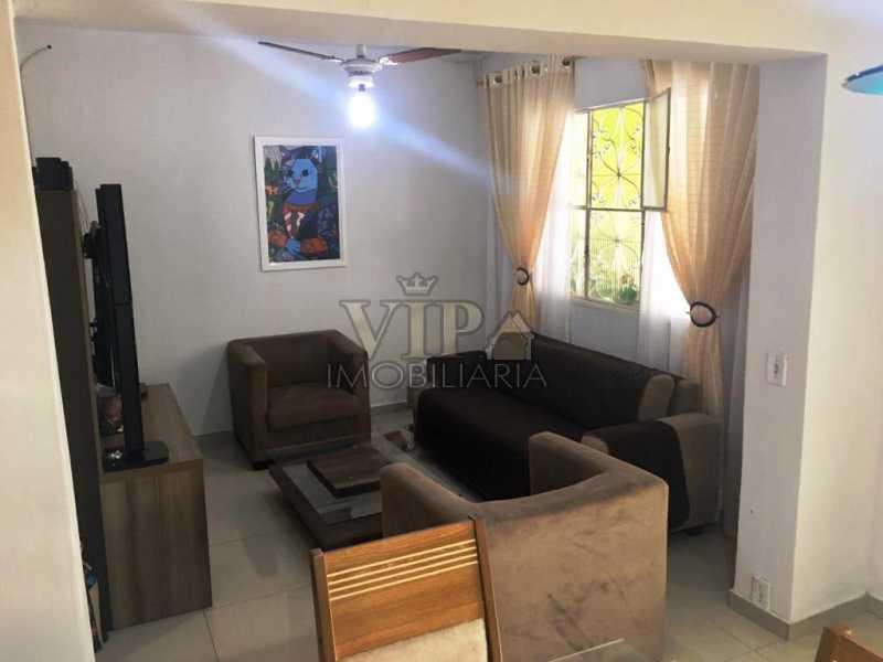4 - Casa À VENDA, Senador Vasconcelos, Rio de Janeiro, RJ - CGCA30369 - 5