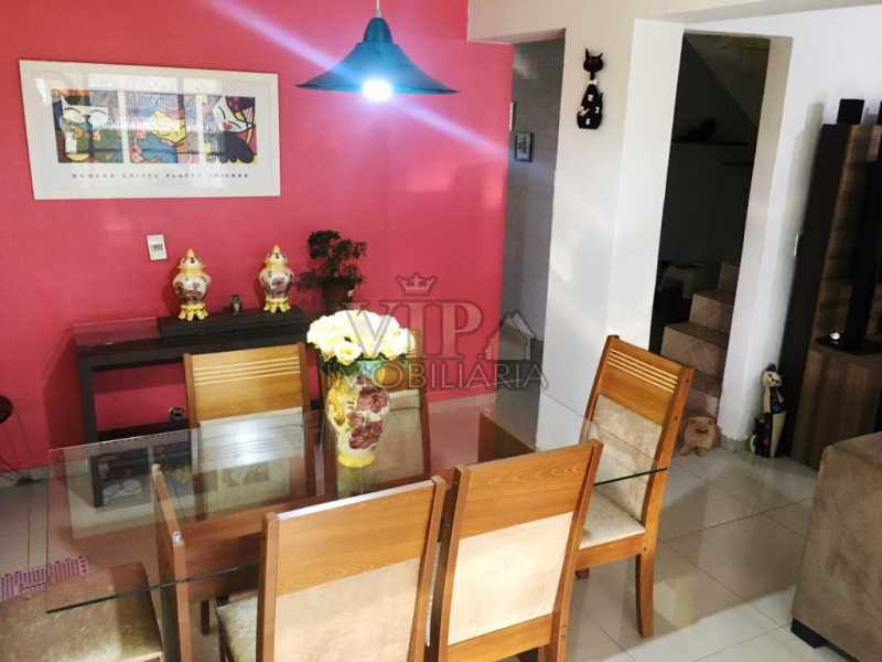 5 - Casa À VENDA, Senador Vasconcelos, Rio de Janeiro, RJ - CGCA30369 - 6