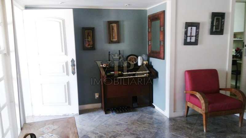 3 - Casa em Condominio À VENDA, Campo Grande, Rio de Janeiro, RJ - CGCN30004 - 4
