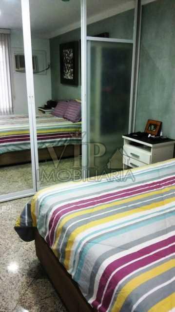 5 - Casa em Condominio À VENDA, Campo Grande, Rio de Janeiro, RJ - CGCN30004 - 7