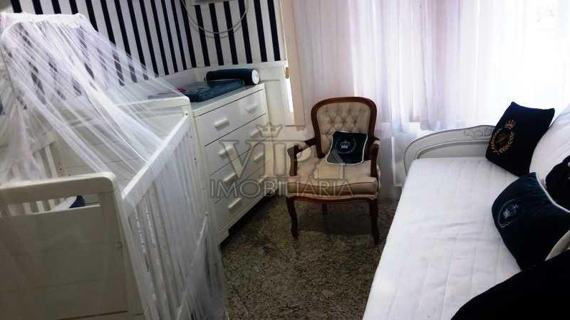 7 - Casa em Condominio À VENDA, Campo Grande, Rio de Janeiro, RJ - CGCN30004 - 9