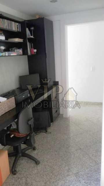 8 - Casa em Condominio À VENDA, Campo Grande, Rio de Janeiro, RJ - CGCN30004 - 10