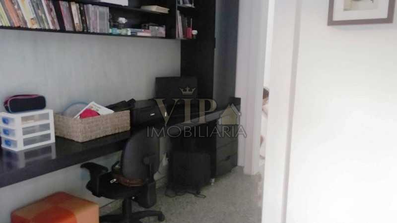 9 - Casa em Condominio À VENDA, Campo Grande, Rio de Janeiro, RJ - CGCN30004 - 11