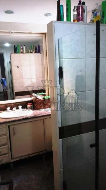 11 - Casa em Condominio À VENDA, Campo Grande, Rio de Janeiro, RJ - CGCN30004 - 14